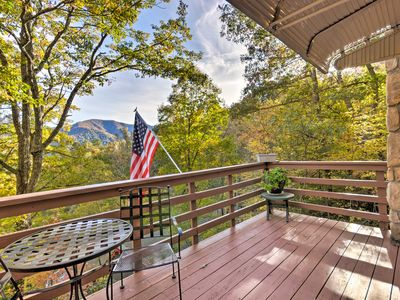 Photo for NEW! Maggie Valley Home 8 Mi. to DT Waynesville!