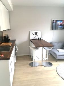 Photo for Apartment 525 m from the center of Copenhagen with Internet, Washing machine (742847)