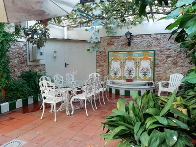 Photo for Self catering Ca´ls Mestres for 8 people