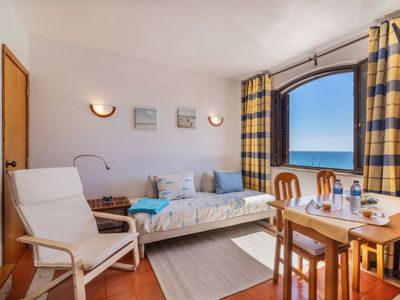 Photo for Apartment Seagull Apartment in Carvoeiro - 2 persons, 1 bedrooms