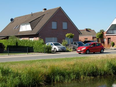 Photo for Bright, modern, spacious apartment in Wiesmoor Ostfriesland