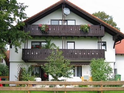 Photo for Apartment / app. for 2 guests with 40m² in Peissenberg (113958)
