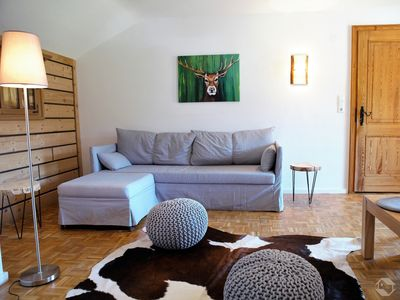 Photo for 2BR Apartment Vacation Rental in St. Blasien