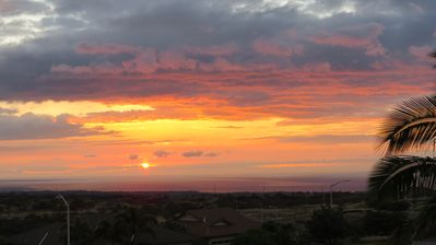 Photo for Waikoloa Village/Ocean View/Sunsets/Golf  3 Bedroom/3 bath $120 Per Night!