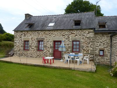 Photo for HOLIDAYS IN BRITTANY