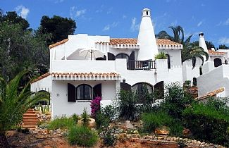 Photo for La Manga Club Resort.....South Facing Villa with Shared Pool