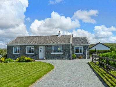 Photo for Courhoor Lake Cottage, CLADDAGHDUFF, COUNTY GALWAY
