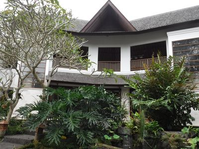 Photo for Huge Private Villa in Ubud with Temple on Grounds