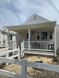 Photo for Cozy 2BR COTTAGE- 3 blocks from Beach/Boardwalk