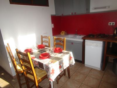 Photo for Beautiful apartment of 4 people