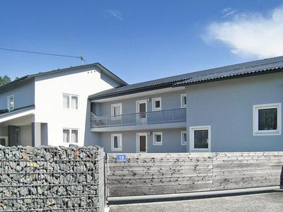 Photo for Holiday flats am Waldeck, St. Kanzian am Klopeiner See