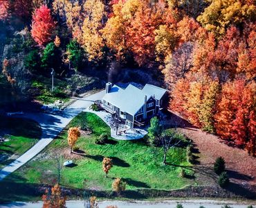 Photo for Cherry Pick the Ideal Getaway: Large Home near Traverse City-Torch Lake