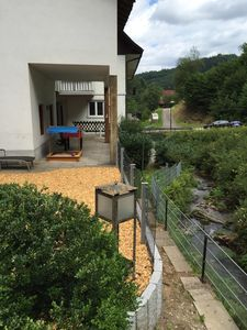 Photo for 5BR House Vacation Rental in Bad Peterstal-Griesbach, BW