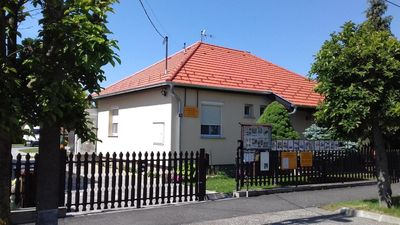 Photo for Holiday apartment Bük for 2 persons with 1 bedroom - Holiday apartment