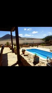 Photo for #Casa Yeya, magnificent views, private pool, free wifi, maximum relax !!