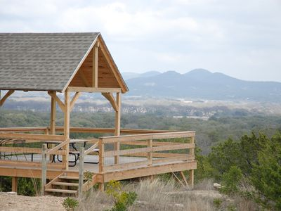 Photo for Family Home w/ Mtn Viewing Deck Near Utopia Park!