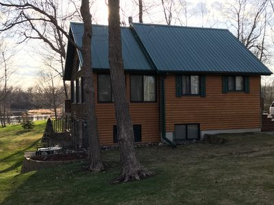 Photo for 3BR House Vacation Rental in Garrison, Minnesota