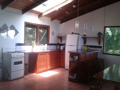 Photo for 3BR House Vacation Rental in DOMINICAL