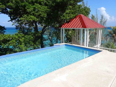 Photo for Cottage Vacation Rental in Ocho Rios, Boscobel, St Mary