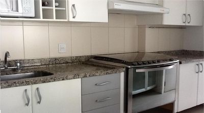 Photo for Camboriú apartment 150 meters from the beach