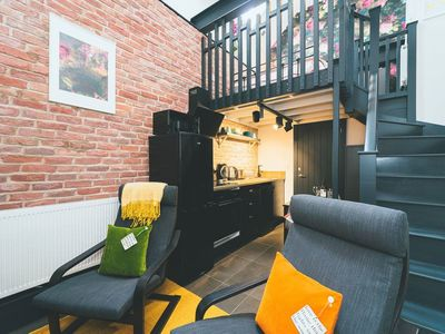 Photo for 1 bedroom accommodation in Chester