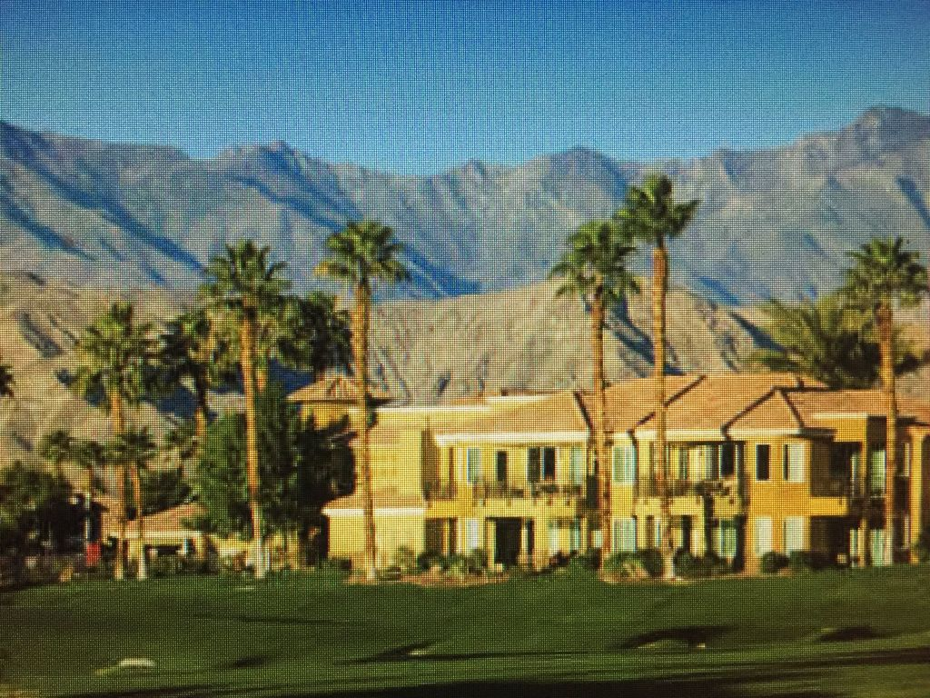 Enjoy The Indian Wells Tournament One Bed Vrbo