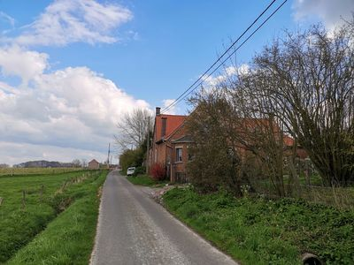 Photo for Beautiful restored farmhouse in Ellezelles