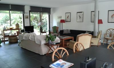 Photo for Beautiful villa in Pyla two steps from the beach