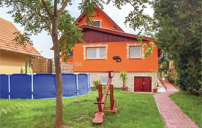 Photo for 4 bedroom accommodation in Szigetbecse