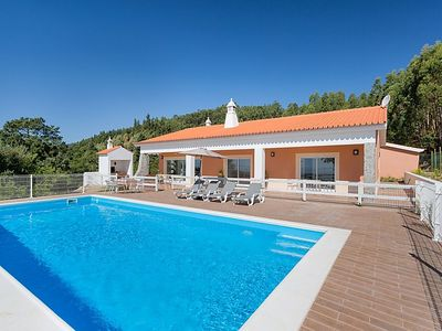 Photo for Vacation home Casa Foia  in Monchique, Algarve - 8 persons, 3 bedrooms