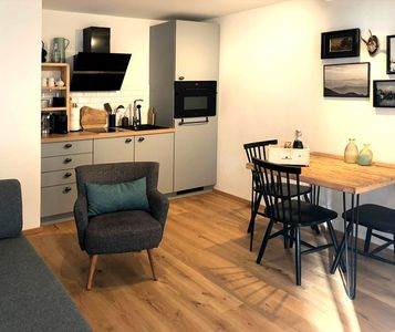 Photo for Q2 Zwieselalm - Wheelchair accessible apartment