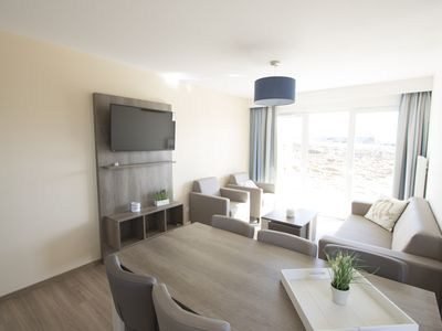 Photo for Holiday Suites Equihen-Plage: Apartment 6 people