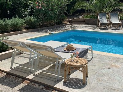Photo for 4BR House Vacation Rental in Sainte-Maxime, Provence-Alpes-Côte-D'Azur