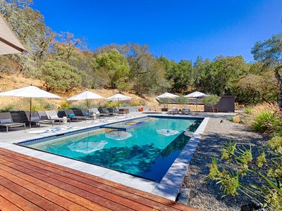 Photo for 3BR House Vacation Rental in Kenwood, California