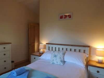 Photo for Wey Lodge is a wonderful retreat for 4 with indoor heated pool & games room.