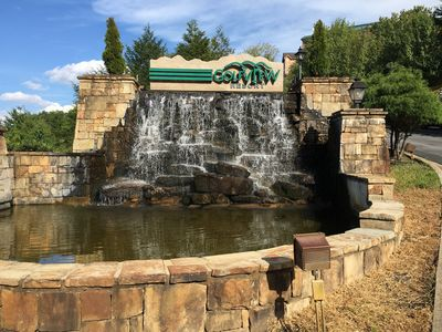 Photo for Golfview Resort ( Dollywood Condo)