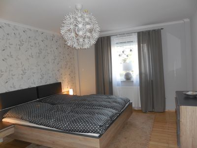 Photo for Messe Düsseldorf / Airport 5 * LUXURY apartment with terrace