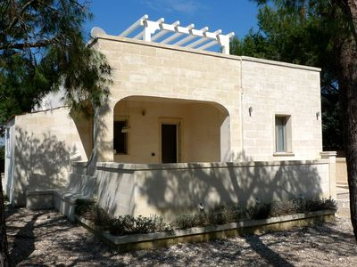Photo for 3BR House Vacation Rental in Campomarino, Puglia