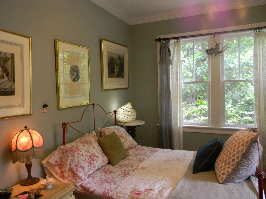 Beautiful Cozy Bedroom In Great B&B Historic Home ~ Close To The City Center - East Little Havana