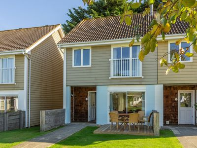 Photo for A two-storey, three-bedroom cottage designed for family holidays