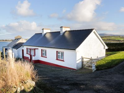 Photo for Cloonagh Cottage, GRANGE, COUNTY SLIGO