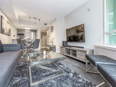 Photo for Luxury Modern Condo in Core Downtown Toronto