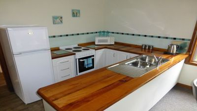Photo for Casuarina Cottage - a bushland retreat at beautiful Sisters Beach