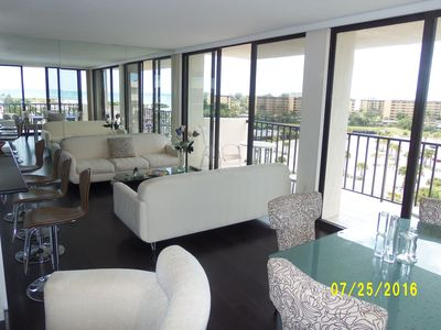 Photo for Luxury Vacation Condominium in siesta key