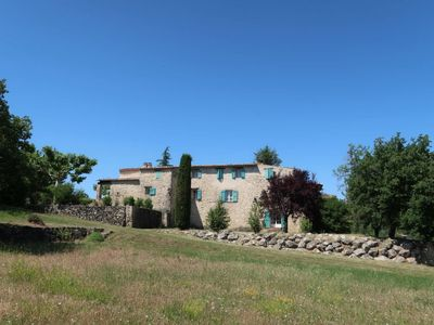Photo for Apartment Les Demeures du Clos - Genêt (FOQ319) in Forcalquier - 4 persons, 1 bedrooms