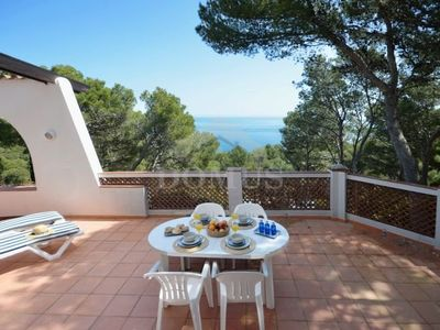 Photo for 3BR Villa Vacation Rental in Begur