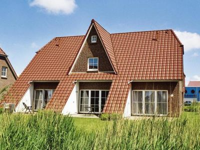 Photo for Holiday village Seepark Burhave, Burhave  in Jadebusen - 6 persons, 2 bedrooms