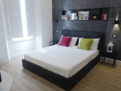 Photo for Brand new apartment 100mt to Central Market