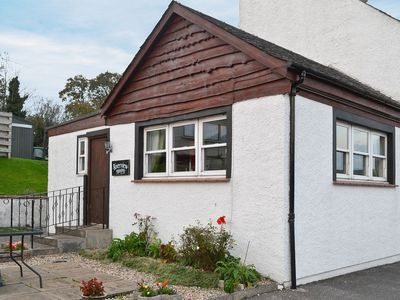 Photo for 1 bedroom property in Girvan. Pet friendly.