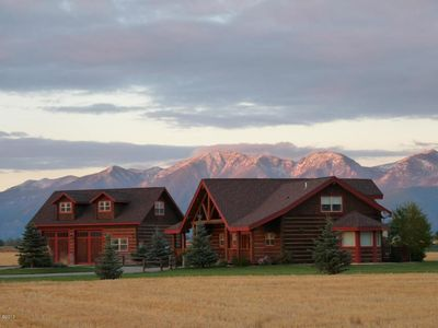 Photo for A True Montana Experience at The Fox's Den! 2 Night Stays, Tonight -> May 23rd